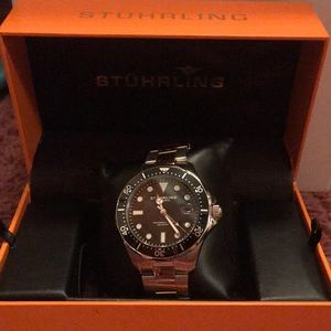Stuhrling Watch (Mens)